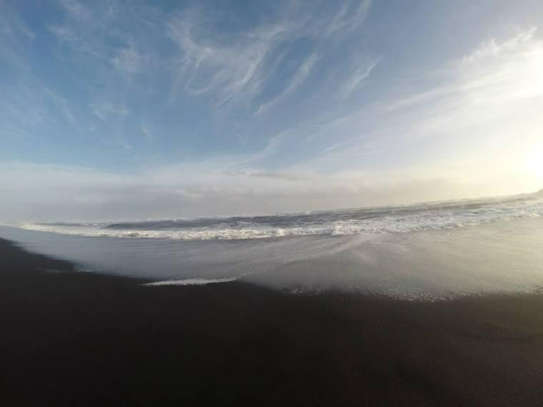 vik beach 3