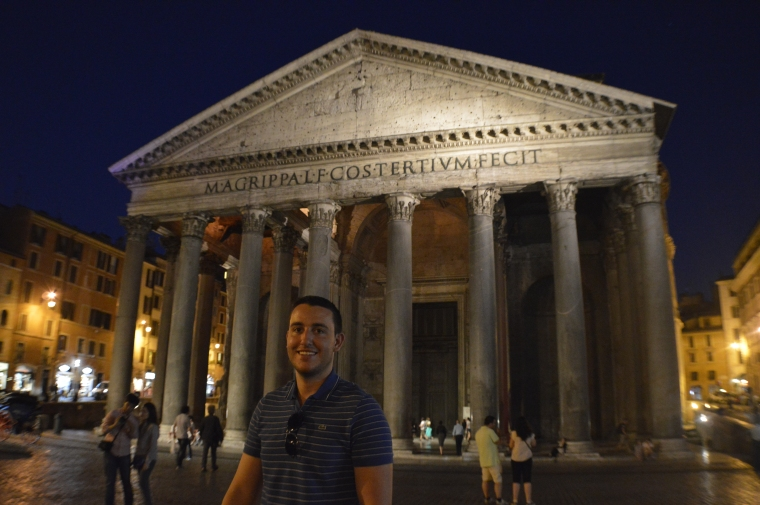 Pantheon Alex