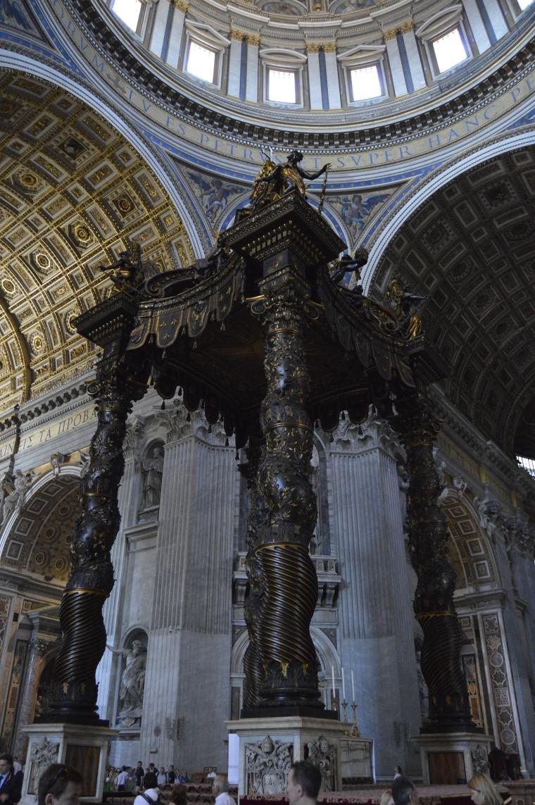 Peter's Basilica