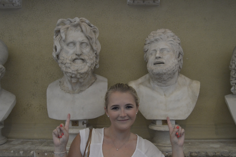 Vatican museum 3