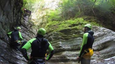 canyoning-5